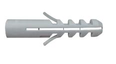 AS nylon plug ZN6 30MM
