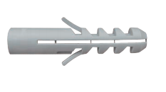 AS nylon plug ZN5 25MM
